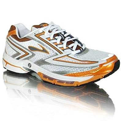 8b636625ddc Brooks Infiniti Running Shoes - 12  Amazon.co.uk  Shoes   Bags