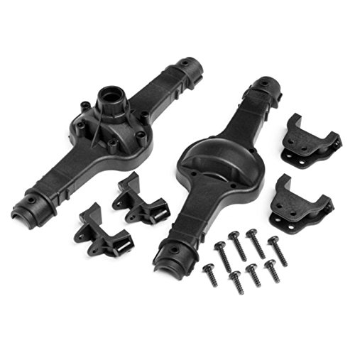 Axle/Differential Case Set (Front/Rear) Wheely King 85250