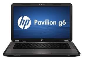 HP Pavilion G6-1305es - Ordenador portatil 15.6'' (Intel Pentium , 4 GB, 320 GB , Windows 7)
