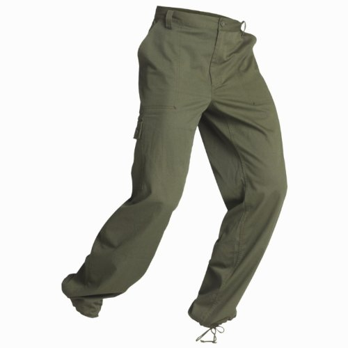 Solognac-Steppe-Pant-100-Green