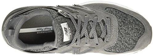 Gris WS574 New W Balance chaussures 5gIxqfT