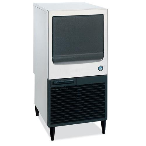 - Hoshizaki KM-61BAH Undercounter Ice Maker Produces up to 71 lbs