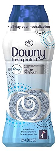 Union Booster - Downy in Wash Odour Defence Active Fresh (1 Pk (19.5 Oz x 2))