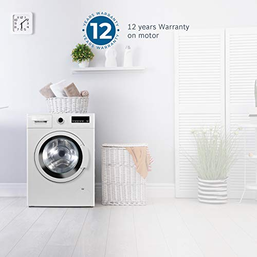 Bosch Washing Machine 6KG 1000rpm Fully-Automatic Front Loading