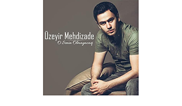 Cunki Ayrilib Gelmisdin By Uzeyir Mehdizade On Amazon Music Amazon Com
