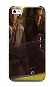 Iphone 5c Case Cover Star Wars Tv Show Entertainment Case - Eco-friendly Packaging