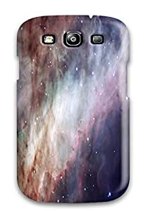 Cute High Quality Galaxy S3 Star Colors Nature Stars Case