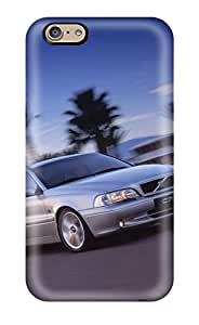 Tpu Case For Iphone 6 With 2001 Volvo C70 Coupe