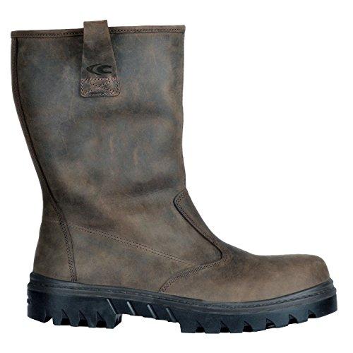 Cofra 26680-000.W39 Luzon S3 HRO Chaussures de sécurité SRC Taille 39