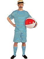 Alexanders Costumes Bathing Suit Male