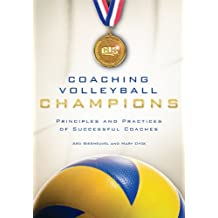 Coaching Volleyball Champions