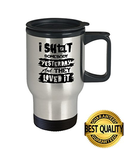 BEST QUALITY, Photographer Travel Mug, Best Gift For Photographer Cup, 14oz Stainless Steel, by - Can I Glasses Where Get For My Lenses Clear