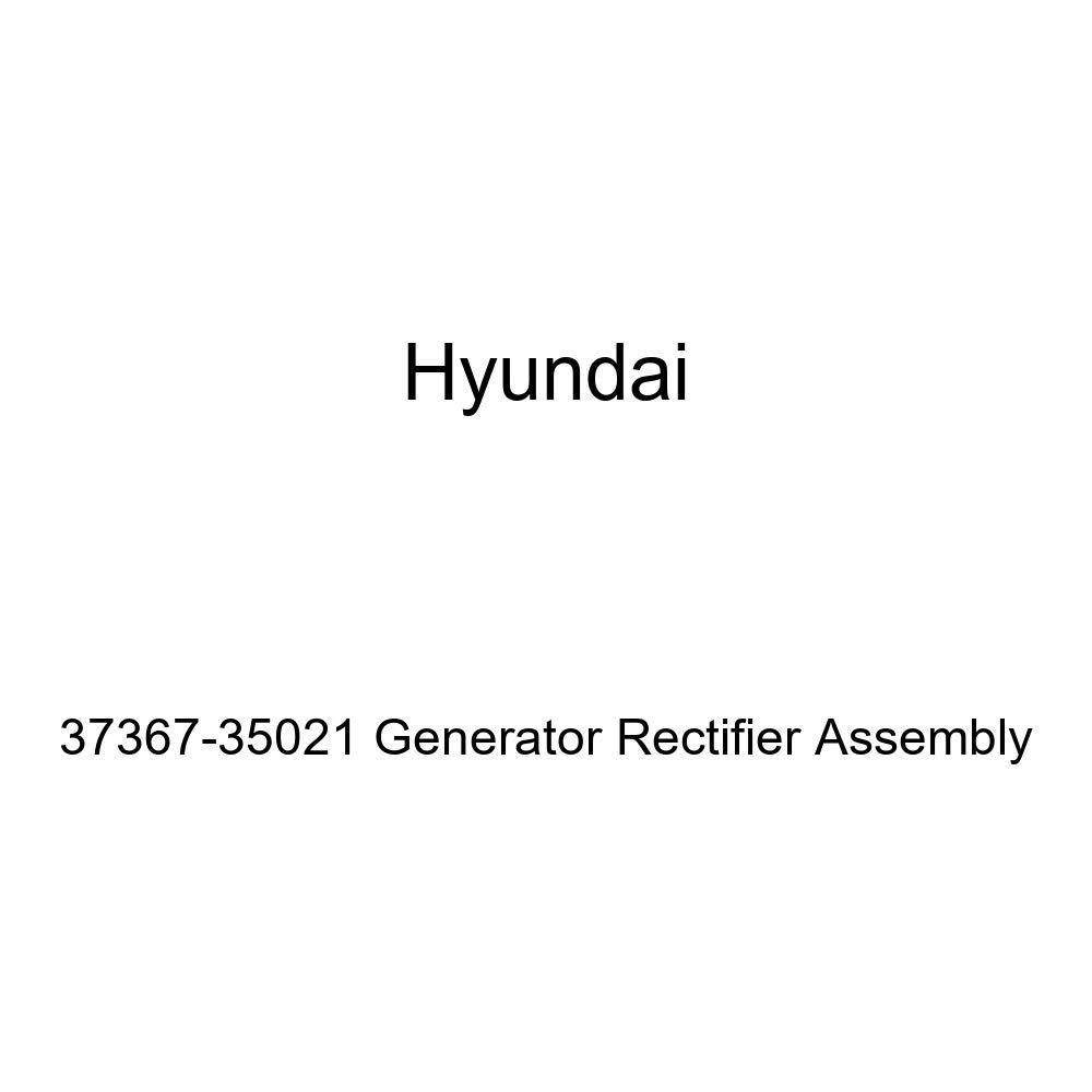 Genuine Hyundai 37367-35021 Generator Rectifier Assembly
