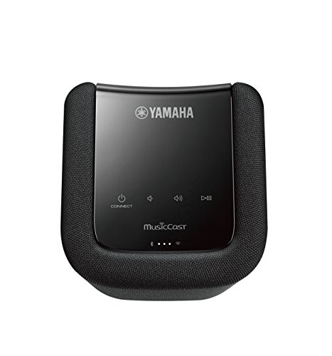 Yamaha musiccast wx 010 wireless speaker with bluetooth for Yamaha musiccast spotify