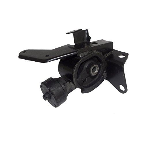 2010 toyota corolla motor mounts - 8