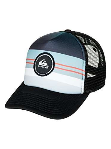 quiksilver-mens-striped-vee-hat-viridine-green-one-size