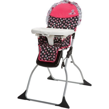 Disney Baby High Chair - 7