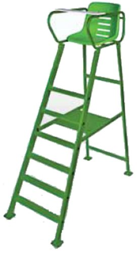 Chair Umpires Tennis (Putterman Deluxe Umpire Chair (Green))