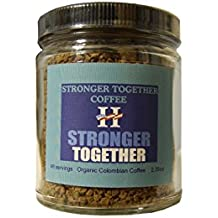 Stronger Together Coffee
