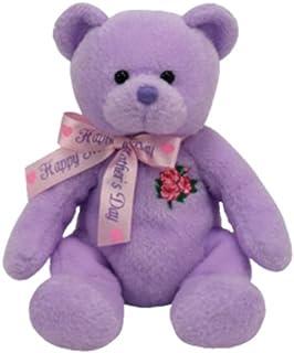 d72be84bf6a Amazon.com  Ty Beanie Babies - Princess Bear  Toys   Games