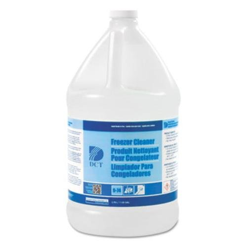 Diversified Chemicals Technologies Liquid Freezer Cleaner, 1 Gallon -- 4 per case.