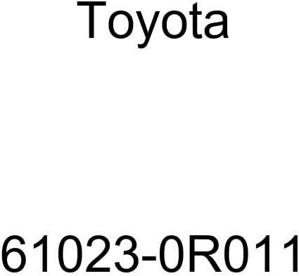 Toyota 61023-0R011 Body Pillar
