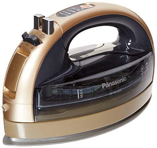 Panasonic NIWL602N Iron