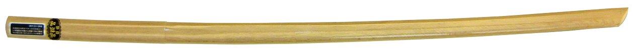 Bokken / Espada de madera directamente de Japon Kendo - Roble Blanco (WC) Samurai market