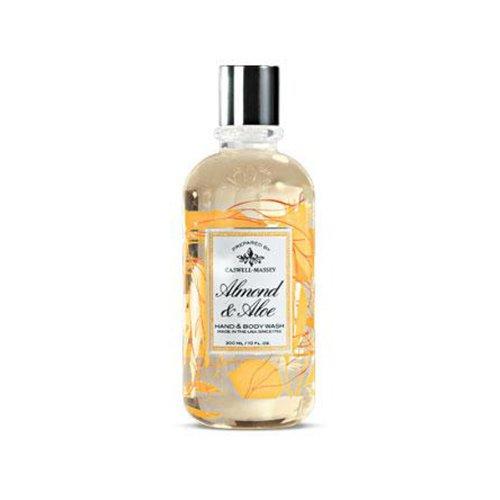 Almond Bath Collection - 6
