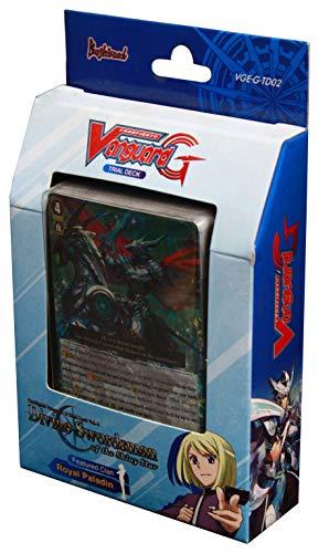 gear chronicle cardfight vanguard - 7