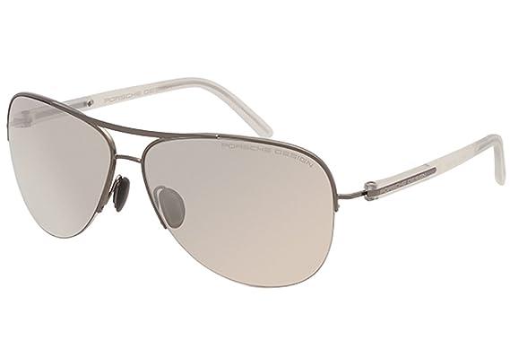 4f663b6bdc542 Lunettes de soleil Porsche Design P8569 C  Amazon.fr  Vêtements et ...