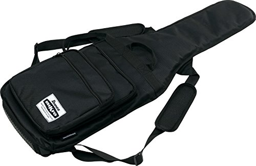 Ibanez Ibbmikro Powerpad Mikro Bass Gig Bag For 28 6  Scale Bass