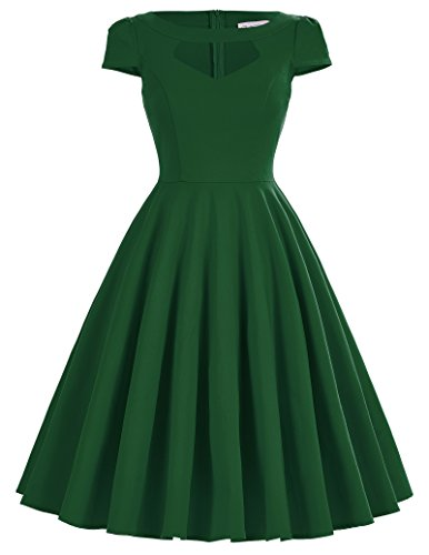 40s style dresses amazon - 3