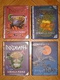Download Set of 4 Inkheart, Inkspell, Inkdeath, Dragon Rider Books in PDF ePUB Free Online