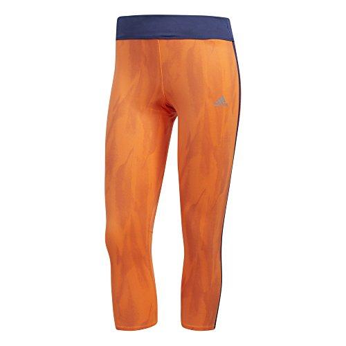 Adidas Rs 3/4Q1Ti W Damen Laufschuhe,, Orange, (naalre/indnob)