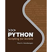 Python Scripting for ArcGIS