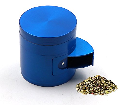 AIMAKE Design Inches Grinder Catcher product image