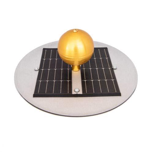 Titan Solar Light