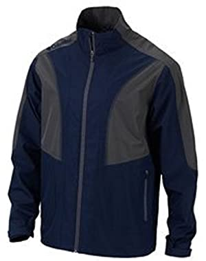 Omni-shield Golf Say What Full Zip Jacket