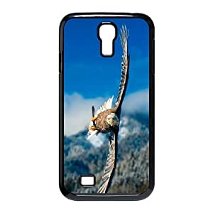 Bald Eagle Use Your Own Image Phone Case for SamSung Galaxy S4 I9500,customized case cover ygtg578018