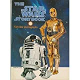 The Star Wars Storybook, Star Wars Staff, 0394837851