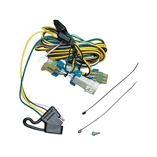 - Tekonsha 118383 T-One Connector Assembly