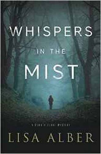 (Whispers in the Mist (A County Clare Mystery))