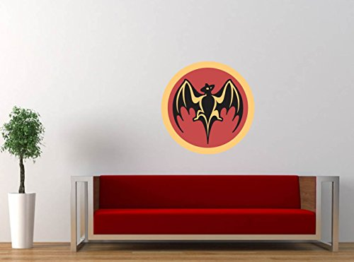 bacardi-rum-wall-vinyl-sticker-decal-23-x-23-large