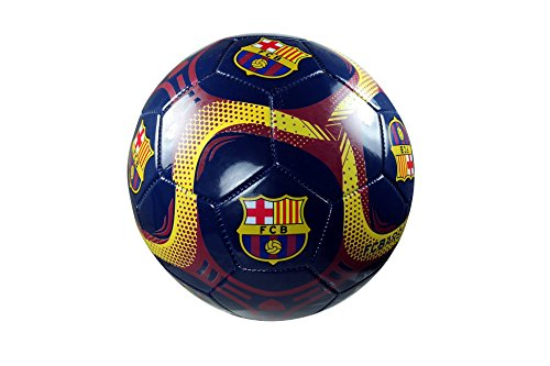 fan products of FC Barcelona Official SOCCER Full Size 5 Soccer Ball