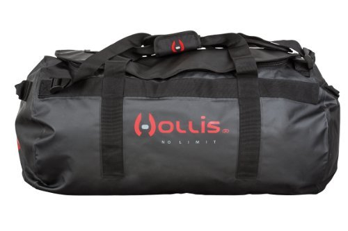 Hollis Duffle Bag for Scuba and Snorkeling by Hollis by Hollis (Image #1)