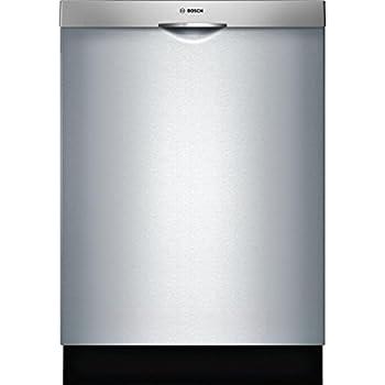 Amazon.com: Bosch shp865wd5 N 500 Series construido en ...