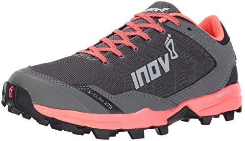 Inov8 X-Claw 275 Women's Trail Laufschuhe - SS18 Grey