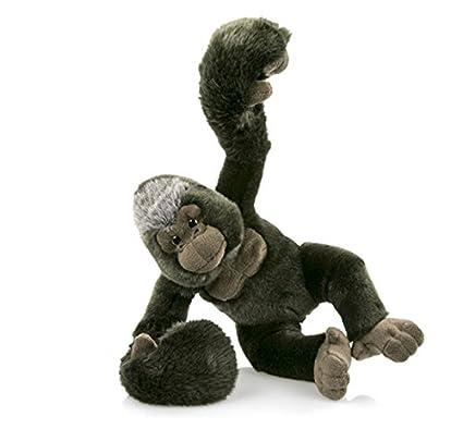 Gorilla Peluche hangel Mono de peluche (Peluche 42 cm * semo ...