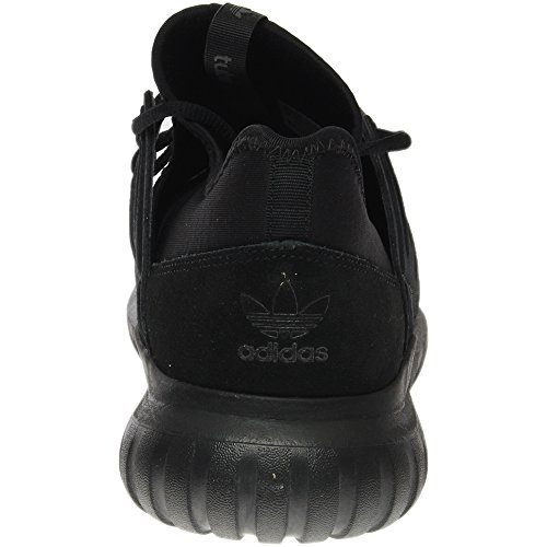Sneaker Adidas Original Mens Tubular Radial Fashion Nero / Nero